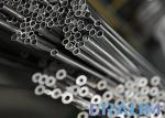 ASTM B167 Nickel Alloy Tube Bright Annealing Inc 600/601, prueba del 100% PMI