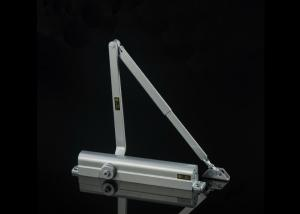 China UL Listed Commercial Hydraulic Door Closer Heavy Duty Adjusting Speed and Force on sale