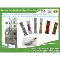 Granular Packaging Machine for Flavoring or Coffee or Sugar 1g 2g 5g 10g 20g 30g