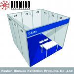展示会および表示のための中国の高品質アルミニウム3x3立場