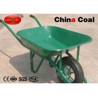 China Garden Cart Agricultural Machine With 16 Inch Wheel Carton Box Packaging on sale