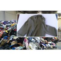 High Quality Second Hand Winter Clothes For Men / Women And Children Export To Iran