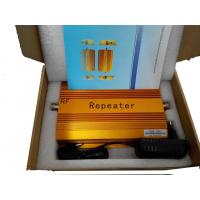 GSM RF Cell Phone Signal Repeater , Signal Booster With 50Ω/N Connector