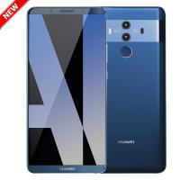 "Wholesale Huawei Mate 10 Pro 128GB BLA-L29 Dual SIM Factory Unlocked 6"" 12MP+20MP Phone"