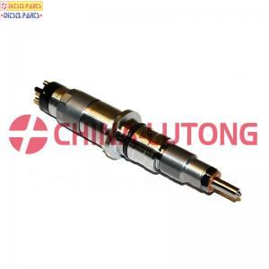 China Diesel engine fuel injection nozzle 0 445 120 110 fits Yutong Kinglong Passenger Car 0445120292 Yuchai YC4E YC6J on sale