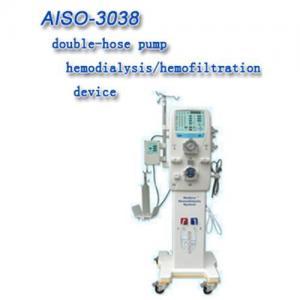 China Hemodialysis machine AISO-3038 on sale