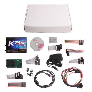 China K-TAG ECU Programming Tool Master Version , ECU Chip Tuning For BMW / Mercedes on sale