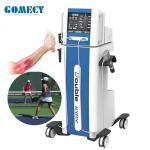 Double Handles Shockwave Therapy Machine For Tendonitis