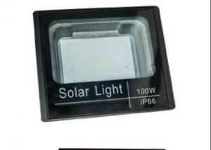 China Security Spot Led Solar Flood Lights Landscape 50w Ip65 Playgrounds Courtyards on sale