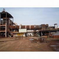 Rotary Kiln Pellet Plant, High-efficiency