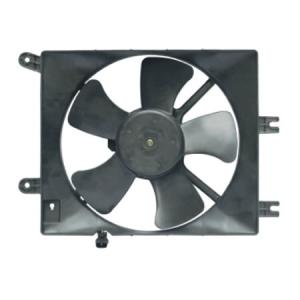 China LADA auto radiator fan on sale