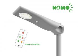 China Eco Friendly Solar Powered Garden Lights L534*W113*H225 Mm CE Standard on sale
