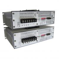Custom AC Stepper Motor Driver / 3 Phase Stepper Motor Controller For Packaging Machinery