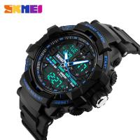 China guangzhou watch company skmei watch men S SHOCK Sports Men LED Digital Watch Man Fashion Wrist watches relogio on sale