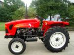SN 250 TRACTOR