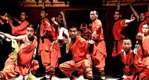 China China Kung Fu Tour Visit Shaolin Temple Tour Guiding Services on sale