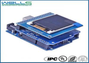 China Electronic Component Sourcing Circuit Board Assemblies For Smart Home Controller on sale