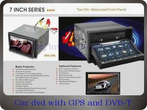 China Car DVD GPS on sale