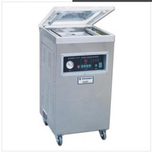 China Stainless Steel Food Vacuum Packaging Machine For Condiments / Preserved Fruits on sale