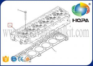China 276-8115 2768115 Cylinder Head for Engine C6.6 Caterpilla Engine Parts on sale