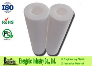 China 5mm Molded PTFE Tube for Seals and Seats , 50mm to 300mm Length on sale