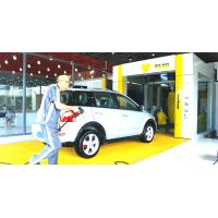 Car wash cleaning machine tepo-auto, water deionizer car wash