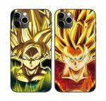 Goku 3D Lenticular Flip Plastic Phone Case ,Lenticular Phone Case 3D Phone Case For Souvenir