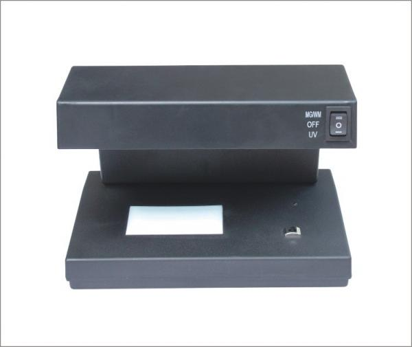Mini Portable Uv Lamp Counterfeit Money Detector Magnetic