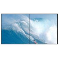 "TFT Full HD Narrow Bezel LCD Video Wall 55"" For KTV TV Background Stage"