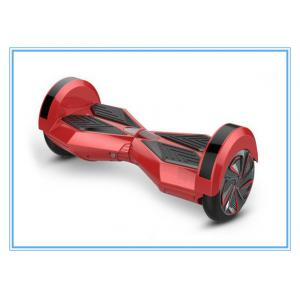 China 8 Inch Bluetooth Two Wheel Hands Free Self Smart Electric Skateboard on sale
