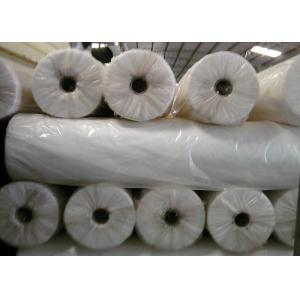 China Antiflaming PP Spunbond Non Woven Fabric Fire Resistant Nonwoven Fabric on sale