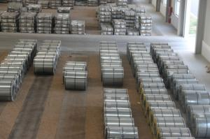 China HC380LA Cold Rolled Galvanized Steel Coil Automotive Steel Sheet Coil on sale
