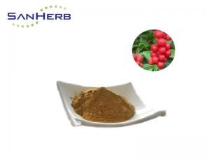 China Pure Natural Organic High Quality Schisandra Extract Powder Schisandrins 5% 9% on sale