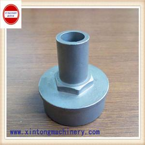 China custom-made aluminum sand casting spare parts on sale