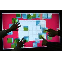 Electrical Ir Multi Touch Frame , Infrared Touch Screen Frame Abrasion - Resistant