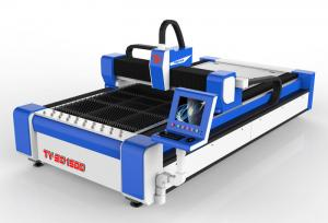 China 3MM Stainless Steel Metal Cutting Equipment / Ss Laser Cutting Machine on sale