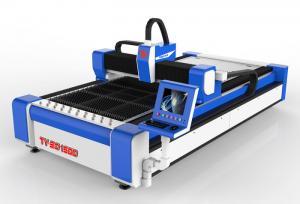 China IPG / Raycus CNC Fiber Laser Cutting Machine Laser Sheet Metal Cutter TY-3015DD on sale