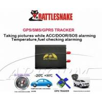 GPS Car trackers  of Vehicle Realtime Tracker For GSM GPRS GPS System tracking Device