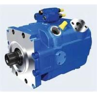 Custom A Series Variable displacement hydraulic piston pump with high efficiency