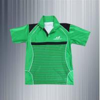 custom made sublimation polo collar polyester golf shirt green polo shirts for men