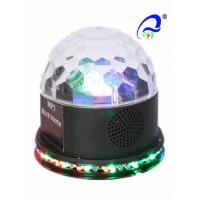 China Special Effects Lights Mini UFO Magic Ball Disco LED Party Light for KTV Party Wedding Disco on sale