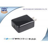 UL Type 5V 9V 12V 15V 20V Type - c Charger USB Port for Mobile Phone / Notebook / Laptop