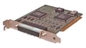 China Multi port PCIe express serial Card RS232 Printer port PCIe for DOS, MS Windows 98SE on sale