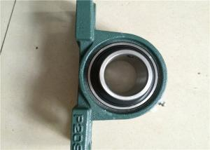 China Radial Load Z3V3 Pillow Block Bearing UCP209 , Spherical Bearings For Food on sale