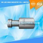 IEC60061-3: 7006-26-4 E27 para não ir calibres para linhas de parafuso dos suportes da lâmpada