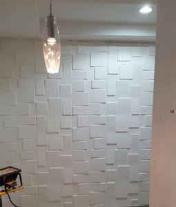 quality bathroom plastic rube 3d decorative wall panels non toxic panelling for walls for sale