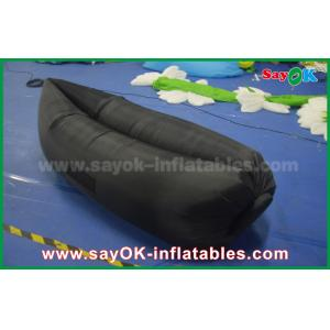 China Pure Nylon Travelling Caming Inflatable Sleeping Bag  Airbed Self Inflatable Air Sofa on sale