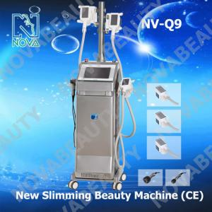 Nv Q9 Nova Cryo Therapy Weight Loss System For Sale New Products