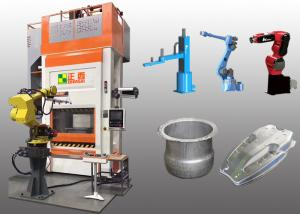 China Fully Automatic Robotic Systems Integration For Robotic Welding Equipment on sale