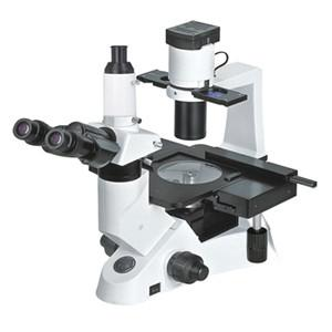 China IB100T Biological Inverted Phase Contrast Microscope for Living Cell Observation on sale